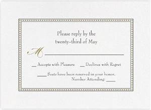 Invitation wording limited seating image collections for Wedding invitation wording limited seating