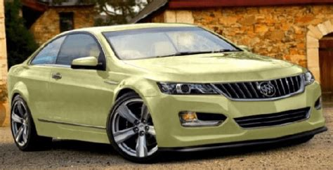 2020 Buick Regal Wagon by 2020 Buick Regal Review Price Specs Redesign