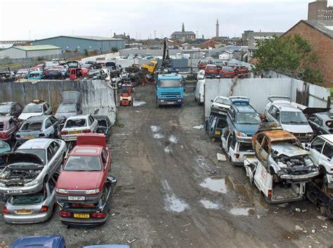 reducing metal thefts   rules  scrap yards govyou
