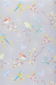 les 25 meilleures idees de la categorie papier peint a With chambre bébé design avec fleur de bach bruyere