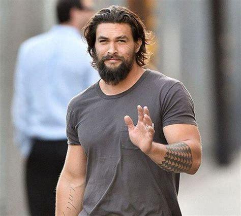15 Professional Beard Styles The Elegant Man Beard Look