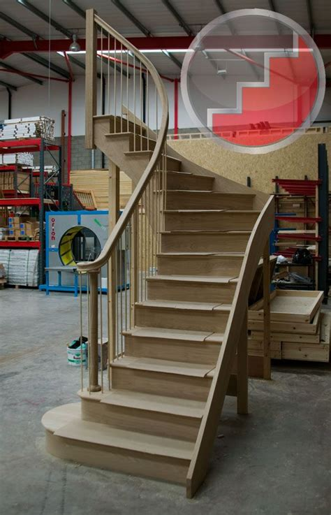 Small Stair Railing by Railing And Curved Bottom Steps Home In 2019