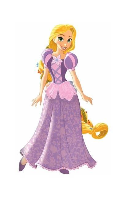 Rapunzel Disney Princess Princesas Transparent Fanpop Background