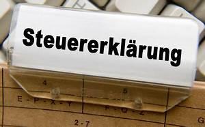 Elektronische Steuererklärung Belege Einreichen : steuererkl rung verj hrung beachten bdst steuertipp ~ Lizthompson.info Haus und Dekorationen