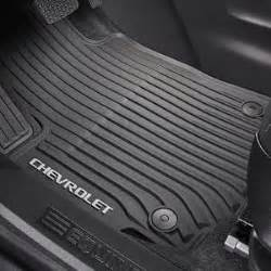 equinox accessories floor mats cargo carriers chevrolet