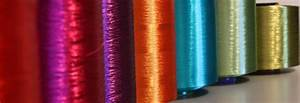 Different Types Of Sewing Thread Used In Garment Making