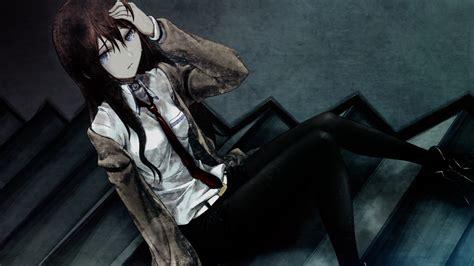 Anime Gamer Girl Wallpapers Wallpapersafari