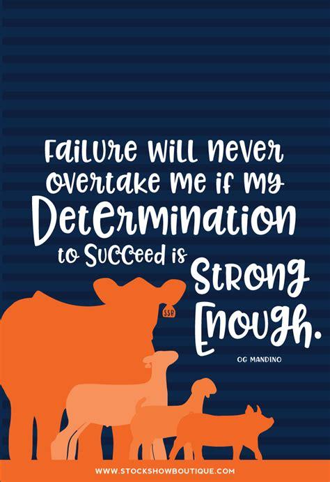 inspired quotes determination ffa pensamientos