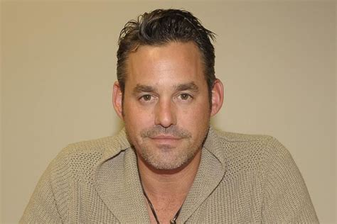 For event booking, media inquiries, acting, gallery shows, email info@nickybrendon.com. Nicholas Brendon's Biography - Wall Of Celebrities