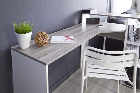 bureau meubles meuble bureau d 39 angle trendymobilier com