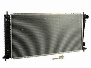 Radiator G797vt For F150 F250 Heritage 2003 1997 1998 1999