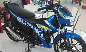 Suzuki Satria F150 Fi