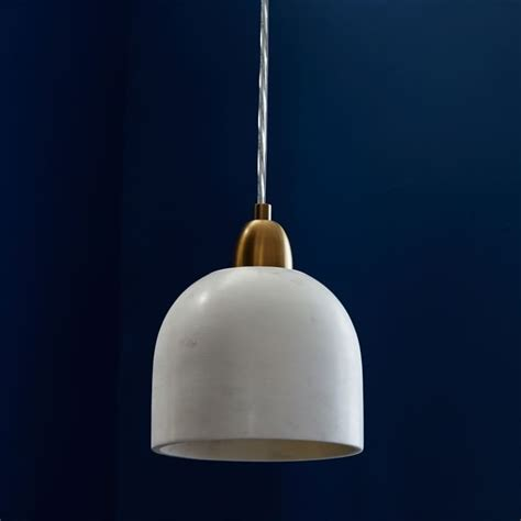 west elm pendant light modern decor finds that celebrate the year s top trends