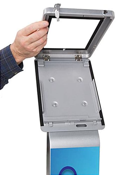 What Does Ccw Stand For by Branded Tablet Stand Home Button Concealed