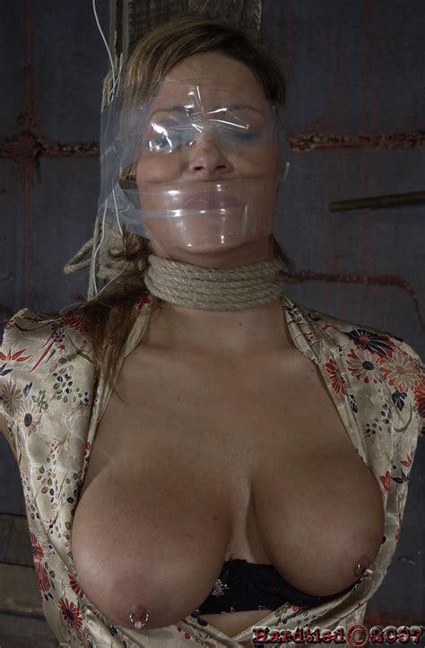 Hardtied Bondage Sex