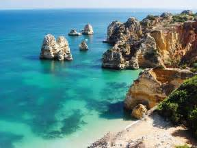 Lagos Portugal Beaches