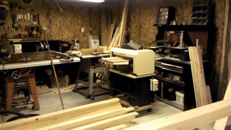 woodmaster molding machine part  youtube