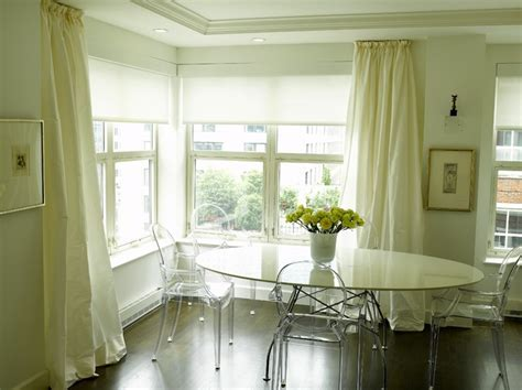Ghost Chairs Design Ideas