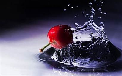 Water Cherry Wallpapers Latest