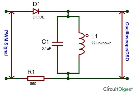 How Measure Value Inductor Capacitor Using