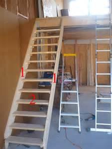 Escalier Fer Et Bois Pas Cher by Le Blog De Etienne Et Lila Autoconstruction D Une Maison