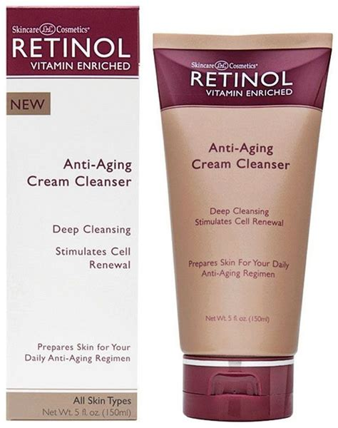 Amazon.com : Skincare LdeL Cosmetics, Retinol Enriched