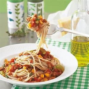 Rezepte Unter 500 Kalorien : leicht genie en nudeln unter 500 kalorien rezepte soja bolognese bolognese ~ A.2002-acura-tl-radio.info Haus und Dekorationen