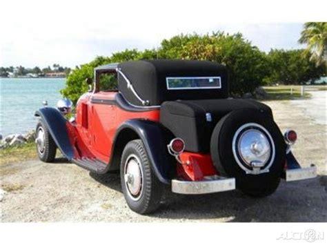 This is the original generation of bugatti type 41. Classic 1929 Bugatti Type 41