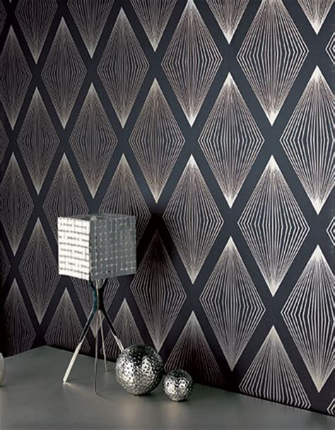 Tapeten Design Modern by Wallpapers Contemporary Wallpaper Designs