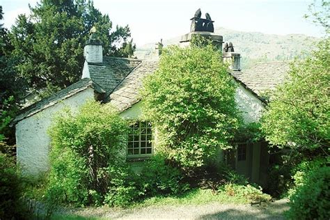 Dove Cottage by Dove Cottage In The Lake District And Lancaster Area