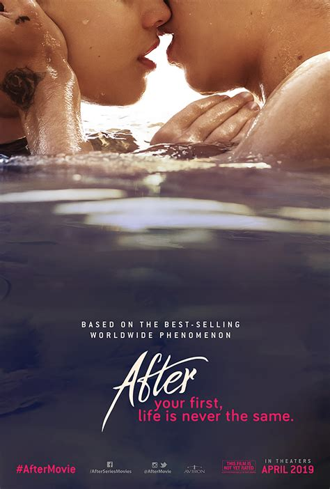 foto de Watch Anna Todd s After Teaser Trailer; See Movie Poster