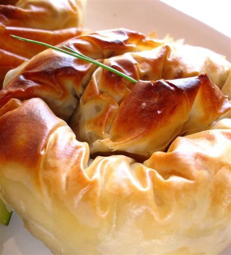 cuisine bosniaque la pita ou burek spécialité bosniaque quot mes brouillons