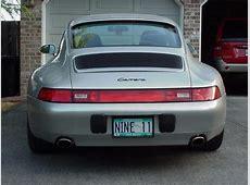 Post your Porsche Vanity Plates Page 9 Rennlist