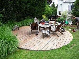 bien immobilier avec jardin 10 idees pour un amenagement With marvelous amenager un jardin en pente 3 amenagement exterieur original pour terrain en pente