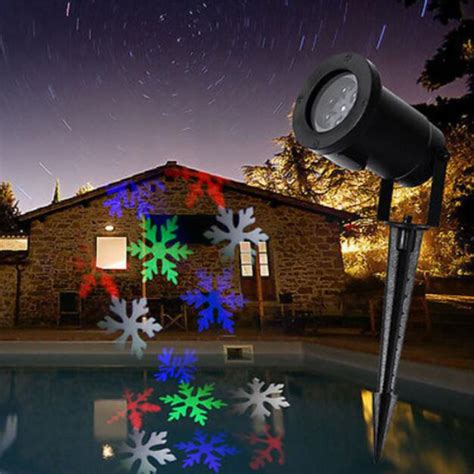 christmas wall light projector aliexpress com buy auto moving white colorful