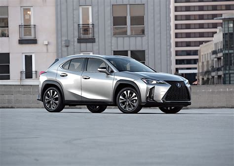 2019 Lexus Ux200 by 2019 Lexus Ux 200 Ready For Business Priced From 32 000
