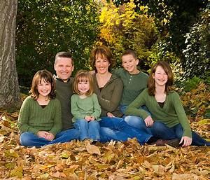 Scott Hancock Photography | Family Outdoor