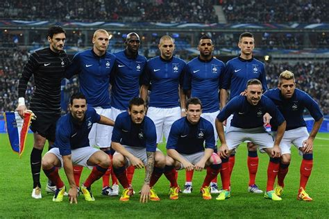 France National Football Team 2019 Wallpapers Football