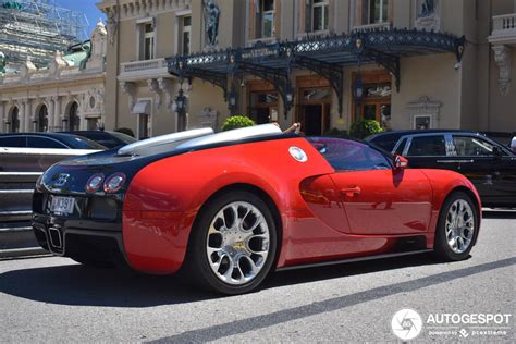 For the kind of 2019 bugatti veyron redesign, sometimes the design is changed simpler by removing the up part of the itself. Bugatti Veyron 16.4 Grand Sport - 24 July 2019 - Autogespot
