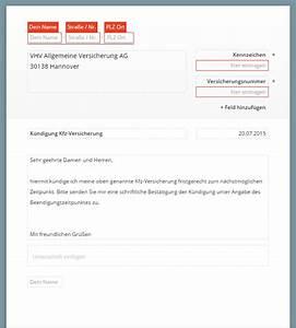 Wareneinsatz Berechnen : kfz versicherung k ndigen muster design ~ Themetempest.com Abrechnung