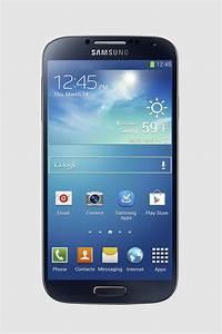 Samsung Galaxy S4 Has Bigger Display And Bolder Software