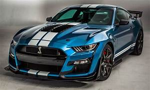 2020 Mustang Shelby GT500 | Schimmer Ford