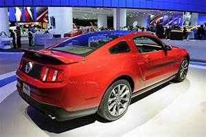 2011 Ford Mustang GT California Special Gallery 342062 | Top Speed