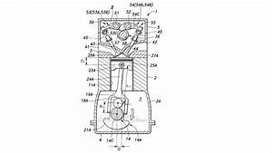 Honda Patenting Variable Cylinder Displacement Tech