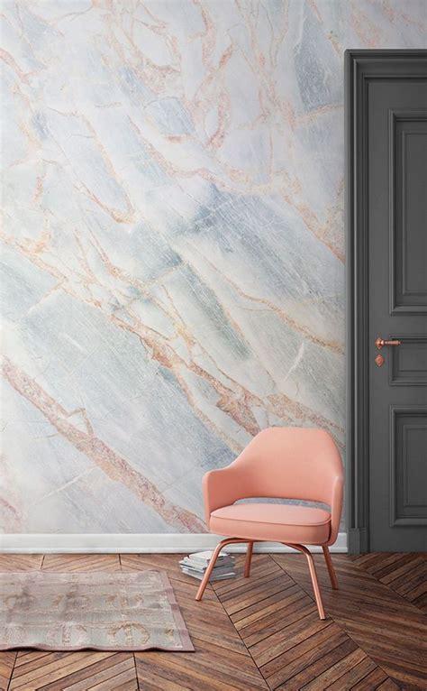 papel de pared marmol veteado bronce room wallpaper