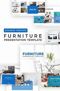 Furniture Presentation Powerpoint Template  70651