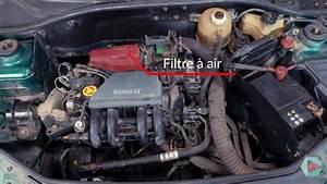 Filtre A Air Clio 2 : filtre a air clio 3 essence votre site sp cialis dans les accessoires automobiles ~ Gottalentnigeria.com Avis de Voitures