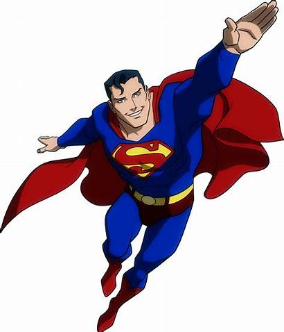 Superman Transparent Clipart Purepng Heroes Steel