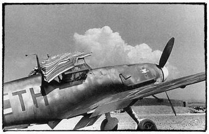 Bf 109 Messerschmitt F6 Recce Th Air