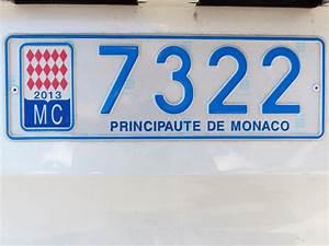 Acheter Plaque Immatriculation : photo gratuite plaque d 39 immatriculation monaco image gratuite sur pixabay 187104 ~ Gottalentnigeria.com Avis de Voitures